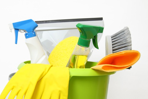 where to find local cleaning auntie in singapore