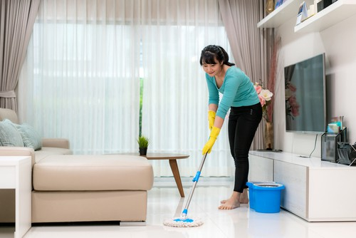 Common Spring Cleaning FAQ