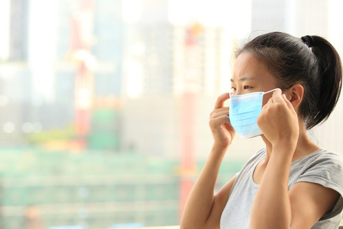 Myths about Corona Virus Disinfection