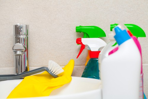 2021 Spring Cleaning Tips & Tricks