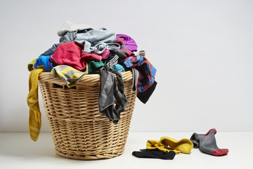 Why Choose Us As Laundry Pick Up Cleaning Service?