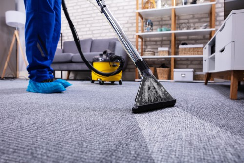 2021 Guide to Cleaning Carpet Efficiently