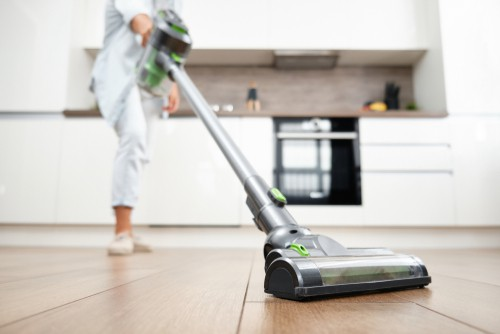What Is the Fastest Way to Deep Clean a Kitchen?
